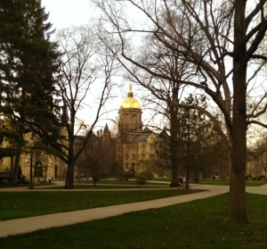 ND Dome