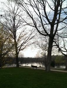 ND Lake