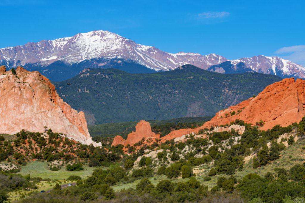 Colorado Life In A Word
